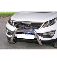 DEFENSA DELANTERA 70MM - SPORTAGE 2010 Y 2014