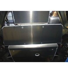 PROTECCION CAJA CAMBIO LAND ROVER DISCOVERY III IV 2009 A 2012 N4-OFFROAD
