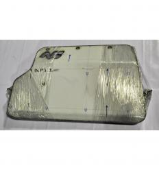 PROTECCION DELANTERA PATROL GR Y61 DE 1998 - 2005 N4-OFFROAD