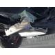 PROTECCION DIFERENCIAL TRASERO VW T6 4MOTION POST AL 2015 N4-OFFROAD