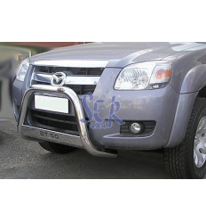 DEFENSA DELANTERA 60MM - BT50 2007 | SER4X4
