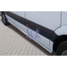 ESTRIBOS ACERO INOX 60MM - MERCEDES SPRINTER 2007-