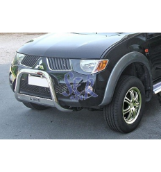 DEFENSA DELANTERA 60MM - MITSUBISHI L200 [2006-2009]