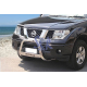 DEFENSA DELANTERA 60MM - NAVARA 2005